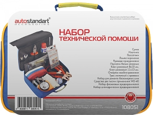 Ремнаборы AutoStandart 108051