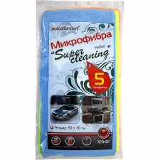 Салфетки AutoStandart 109411