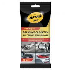 Салфетки ASTROhim 33961