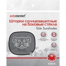 Шторки от солнца AutoStandart 101613