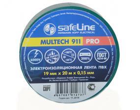 Изолента Safeline 45131