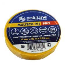 Изолента Safeline 45134