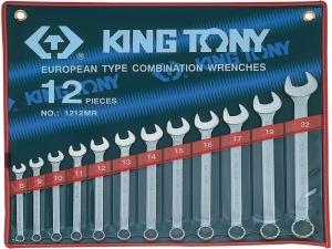 Наборы KING TONY 12867