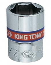Торцевые головки  KING TONY 012007-1