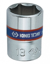 Торцевые головки  KING TONY 12012