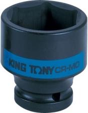 Торцевые головки  KING TONY 12543