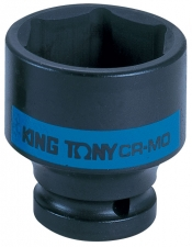 Торцевые головки  KING TONY 12598