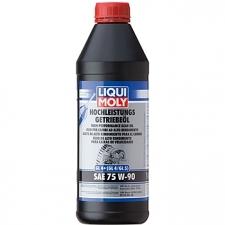 Для трансмиссий LIQUI MOLY 37099