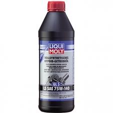 Для трансмиссий LIQUI MOLY 37101