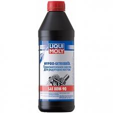 Для трансмиссий LIQUI MOLY 37307