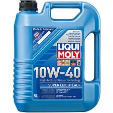 Масла и смазки LIQUI MOLY 037065-1