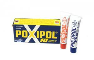 Сервисные продукты POXIPOL 061350