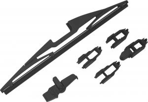 Стеклоочистители AutoStandart 106382