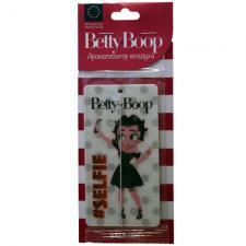 """Ароматизатор """"Betty Boop"""", запах """"Бабл Гам"""""""