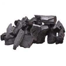 """Уголь древесный в пакете """"Оптима"""", 15 л"""
