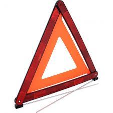 Знак аварийной остановки, стороны по 43 см
