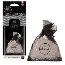 Ароматизатор воздуха PRESTIGE BAG Black, арома-саше