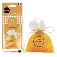 Ароматизатор воздуха PRESTIGE BAG Gold, арома-саше