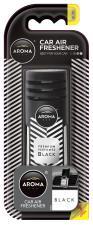 Ароматизатор воздуха Aroma Car PRESTIGE VENT Black