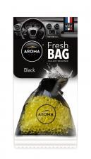 Ароматизатор воздуха Aroma Car Fresh Bag Black