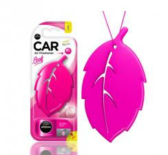 Ароматизатор воздуха Aroma Car Leaf 3D Bubble Gum