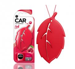 Ароматизатор воздуха Aroma Car Leaf 3D Cherry