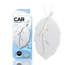Ароматизатор воздуха Aroma Car Leaf 3D Ice