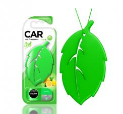 Ароматизатор воздуха Aroma Car Leaf 3D Lemon