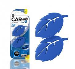 Ароматизатор воздуха Aroma Car Leaf 3D mini New Car