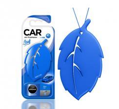 Ароматизатор воздуха Aroma Car Leaf 3D New Car