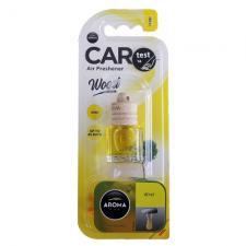 "Ароматизатор воздуха ""Aroma Car  Wood"", Ветер"