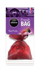 """Ароматизатор воздуха """"Aroma Car"""" FRESH BAG, Красные фрукты"""