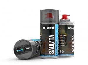 Защита жидкий ключ HiTech1 , 210 мл.