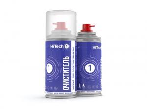 Мягкий очиститель для электроконтактов, HiTech1 , 210 мл.