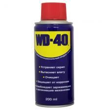 Сервисные продукты WD-40 200