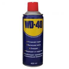 Сервисные продукты WD-40 400