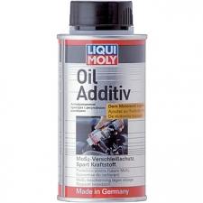 Эксплуатационная химия LIQUI MOLY 37103