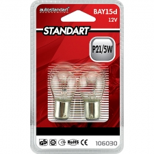 Лампы AutoStandart 106030