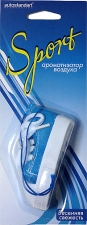 Ароматизаторы AutoStandart 105319
