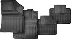 Ковры салона AutoStandart 101503