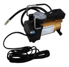 Компрессор автомобильный AC580, 12В, 35 л/мин., 110Вт, в прикуриватель