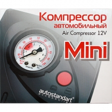 Компрессоры AutoStandart 107006