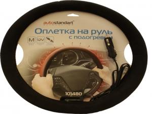 Оплетки на руль AutoStandart 101480